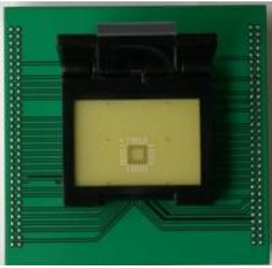 Best VBGA134 adapter For iPhone4 UP818 UP828 VBGA134 socket wholesale