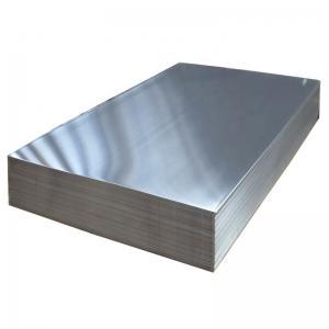 China Alloy 3003 5052 5083 6061 7075 Aluminium Sheet Plate on sale