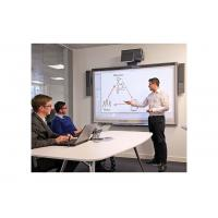 China Electronic Boards For Classrooms / Touch Screen Interactive Whiteboard With Printing Capabilities on sale