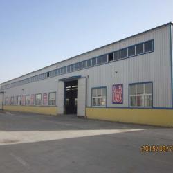 Hebei Changtong Steel Structure Co., Ltd.