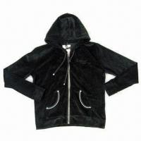 Best Women's knitted hood cardigan, customized colors are accepted wholesale