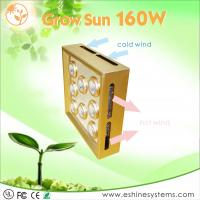 China 5G GrowSun 160W led grow light for medical/indoor plant on sale