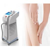 China Lighsheer 808nm diode laser facial hair removal treatment/laser hair removal machine on sale