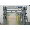 China TEPO – AUTO Train Wash Systems Machine wholesale