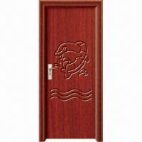 Best PVC Door, Customized Designs and Colors are Welcome wholesale