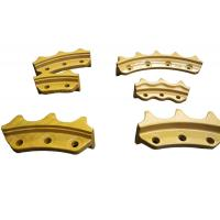 Best Sprocket Segment Group for Excavators, Bulldozers and Loaders, Undercarriage Parts wholesale