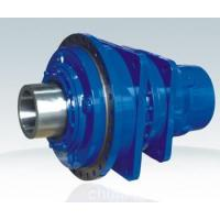 Best P Series Hollow Shaft Mounted Planetary Gear Reduction Box For Slewing Gear wholesale
