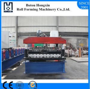 Best Building Corrugated Iron Sheet Making Machine, Color Metal Sheet Forming Machine wholesale