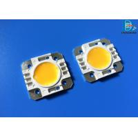 Best Daylight 5600K High Power Led Chip , 60W Integrated White LED Emitters wholesale
