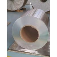 Best High Weldable Thin Aluminium Foil Bright Finish Max Width 1900mm For Precoating wholesale