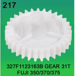 Best 327F1123163B GEAR TEETH-31 FUJI FRONTIER 350,370,375 minilab wholesale