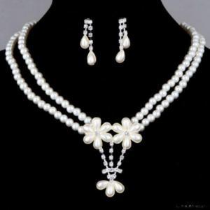 Best Fashion Pearl Jewelry Set wholesale
