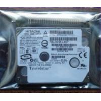Best Hitachi 1.8 C4K60 40GB IDE PATA Hard Drive For X41 41T wholesale