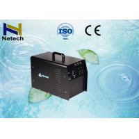 Best 110V / 60Hz Corona Discharge Ozone Generator Water Purification O3 Drinking Water Plant wholesale
