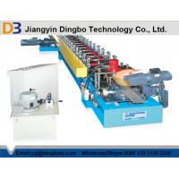 Best Simple Hydraulic Roller Shutter Door Machine With 3 Ton Decoiler wholesale