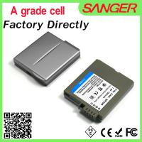 Best Replacement camera/camcorder battery For canon BP406/BP407 wholesale