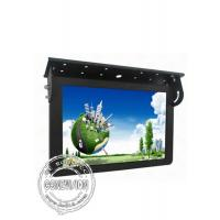 Best Wireless 3G Wifi Taxi Digital Signage HD LCD Advertising Screen Quad Core / Octa Core wholesale