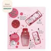 Best Summer Fruits Body Shop Perfume Gift Sets 150ml 200ml Wild Strawberry Scent wholesale
