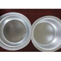 Best Pizza Trays 3003 Aluminum Disc Anti Rust 0.012 - 0.25 Thick Diameter 19.5 Inch wholesale