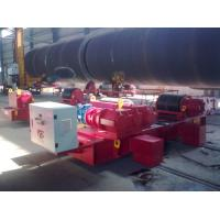 Buy cheap Vessel Conventional Welding Rotator product