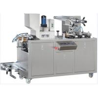 China Mini Series Blister Packing Machine For Foodstuff , Medicine , Electronics on sale