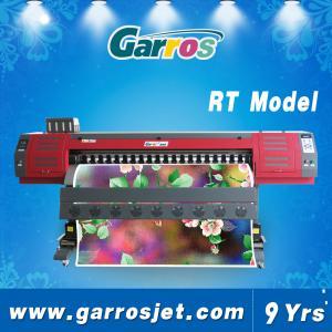 Best Thermal Transfer Fabric Printing Machine Garros RT1801 wholesale
