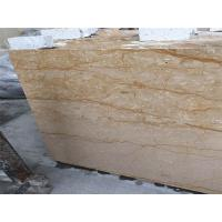Best Custom Imperial Gold Granite Stone Slabs 2cm 2.5cm 3cm Thickness wholesale