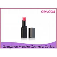 Buy cheap Bright Color Natural Makeup Lipstick Small Candy Kids Rotate Balm For Fry Lips from wholesalers