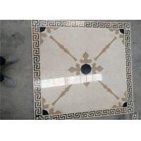 China Marble Natural Building Stone Multiple Color For Flooring Tiles Decoration on sale
