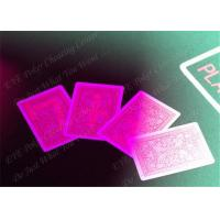 Best Fournier Marked Decks for Gambling Cheat in Texas Holdem, Omaha, Baccarat... wholesale