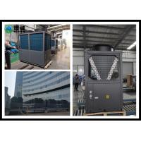 Best Office Building Air Source Heat Pump Air Conditioning / Electric Air To Air Heat Pump wholesale