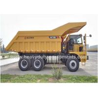 Best Rated load 30 tons Off road Mining Dump Truck Tipper 336hp with 19m3 body cargo Volume wholesale