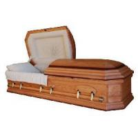 Best American Style Solid Casket (A016) wholesale
