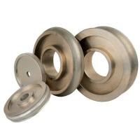 Best Electroplated Diamond Grinding Wheel For Glass Tungsten Carbide Dressing Tool Carbide Tools wholesale