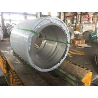 Best Cold Rolled Stainless Steel Strips In Coil AISI 420 / JIS SUS420J2 Grade wholesale
