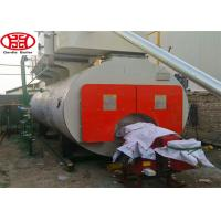 China LPG Natural Gas Steam Boiler For Food & Beverage Industry , 2 Year Warranty on sale