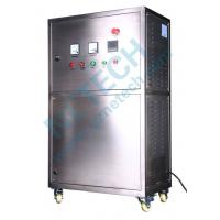 Best Remove bacteria Ozone Generator / ozonator for water purify with osmosis equipment wholesale