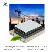 Best pp hollow plastic formwork waterproof|reusable plastic formwork for construction|template for hollow plastic building wholesale