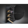 Buy cheap 12 Meters Large-Screen Flight Cinema for Indoor Amusement Park from wholesalers