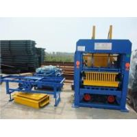 Buy cheap Automatic Brick Manufacturing Plant (QT4-15B) from wholesalers