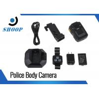 Best Security HD Cops Should Wear Body Cameras Law Enforcement With 2 IR Light wholesale