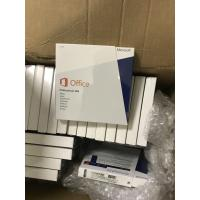 China 1 Gigahertz Processor Microsoft Office Pro Plus 2013 Retail Box 32 64 Bit InfoPath Included on sale