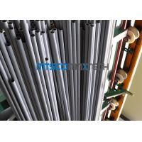 Best ASTM A789 1.4462 / S32205 duplex stainless steel tube With Good Impact Toughness wholesale