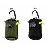 Best Travelling Security Outdoor Survival Gear Fashionable Appearance wholesale