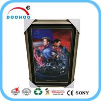 Best Offset Printing Customized 3d lenticular posters PET Lenticular effect wholesale