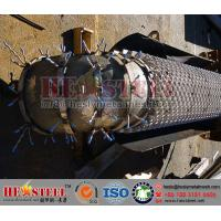 Best Hexmetal anti-abrasive refractory linings wholesale