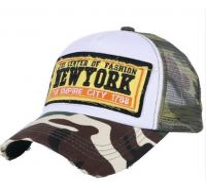 Best Mesh Style Embroidery Mesh Trucker Hats Summer Baseball Cap Custom Design 2D Logo wholesale