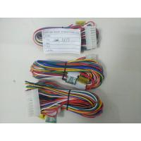 Best OEM 1500mm Automotive Wiring Harness, Customized Car Alarm Wire Harness Assembly wholesale