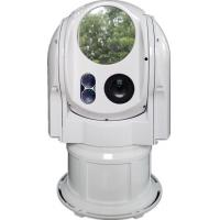 Buy cheap Surveillance Thermal Imaging Camera , Multi Sensor Electro Optical System from wholesalers