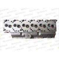 Custom Size Diesel Engine Cylinder Head Replacement 6 Cylinders 3925400